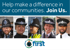 mersey police recruitment