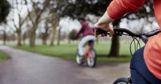 Image Bank Cycling